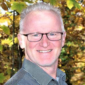 Josef Vogt
